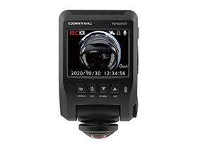 コムテック HDR360GS